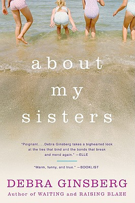 About My Sisters By Ginsberg, Debra