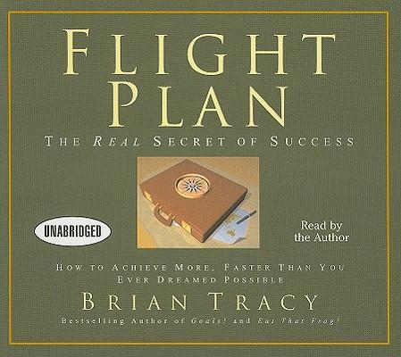 [CD] Flight Plan By Tracy, Brian